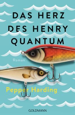 Das Herz des Henry Quantum