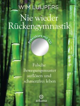 Nie wieder Rückengymnastik, m. MP3-CD