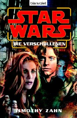 Star Wars - Die Verschollenen