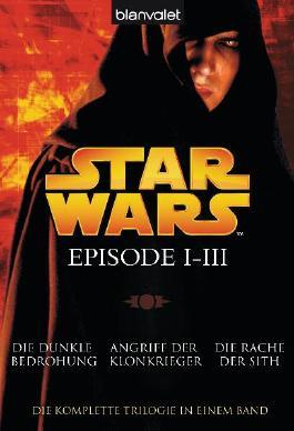Star Wars™ - Episode I-III