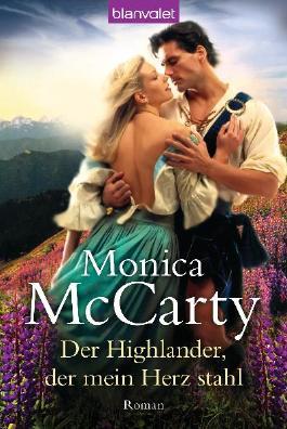Der Highlander, der mein Herz stahl