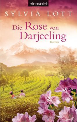 Die Rose von Darjeeling