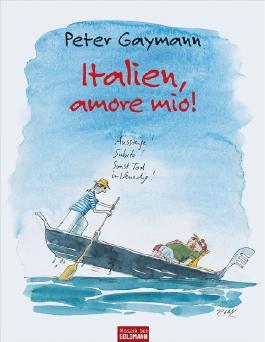 Italien, amore mio!