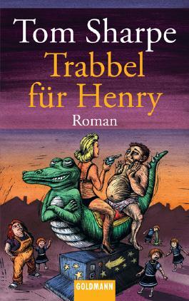 Trabbel für Henry