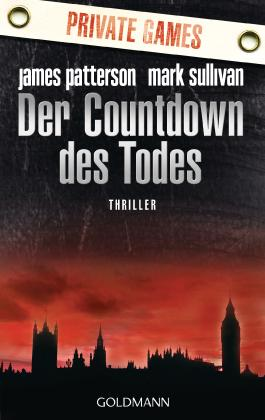 Private Games - Der Countdown des Todes