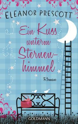 Ein Kuss unterm Sternenhimmel