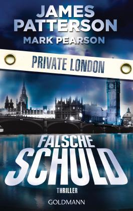 Private London - Falsche Schuld