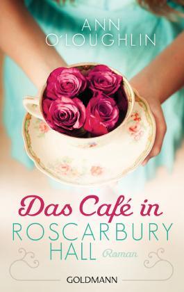 Das Café in Roscarbury Hall