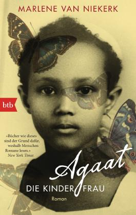Agaat - Die Kinderfrau