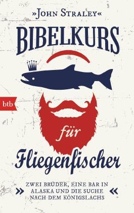 Bibelkurs für Fliegenfischer
