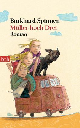 Müller hoch Drei