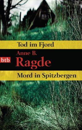 Tod im Fjord/Mord in Spitzbergen