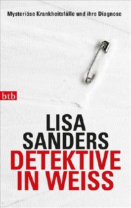 Detektive in Weiß