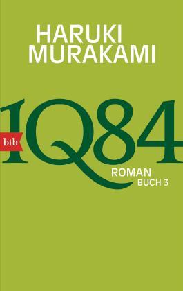 IQ84 (Buch 3)