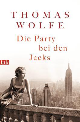 Die Party bei den Jacks