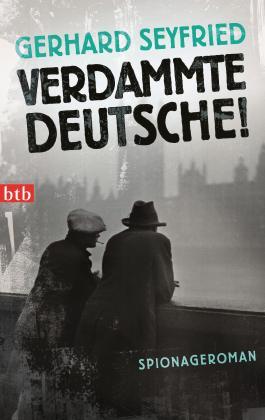 Verdammte Deutsche!