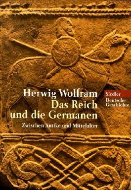 Das Reich und die Germanen