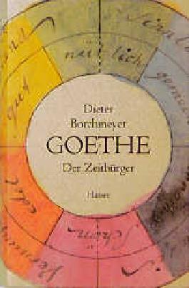 Goethe der Zeitbürger