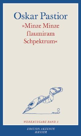 """""""Minze, Minze flaumiran Schpektrum"""""""