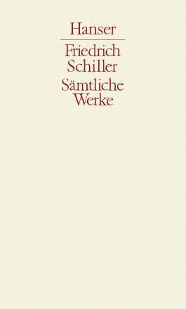 Sämtliche Werke in 5 Bänden / Sämtliche Werke Band 4