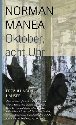 Oktober, acht Uhr