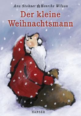 Der kleine Weihnachtsmann (Miniausgabe)