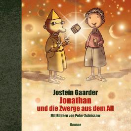 Jonathan und die Zwerge aus dem All