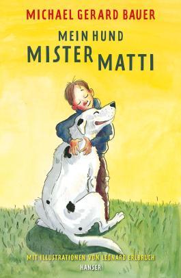 Mein Hund Mister Matti