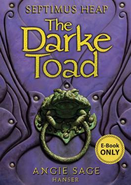 Darke Toad - Die Dunkelkröte