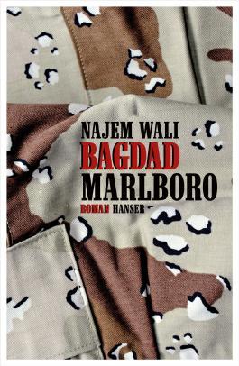 Bagdad Marlboro