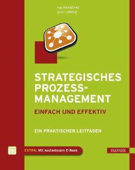 Strategisches Prozessmanagement - einfach und effektiv