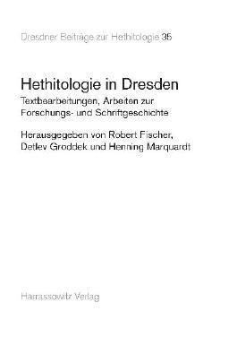 Hethitologie in Dresden