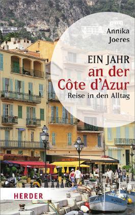 Ein Jahr an der Côte d'Azur