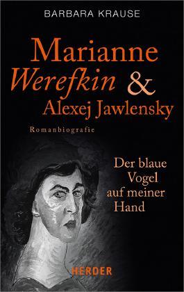 Marianne Werefkin und Alexej Jawlensky