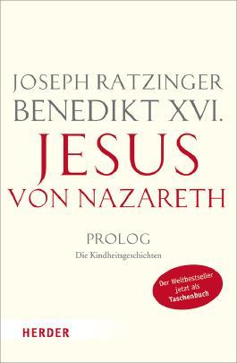 Jesus von Nazareth - Band III: Polog