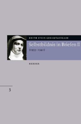 Edith Stein Gesamtausgabe / A: Biographische Schriften