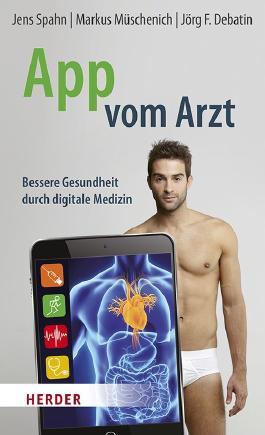 App vom Arzt