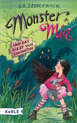 Monster Mia und das Biest von Oddington