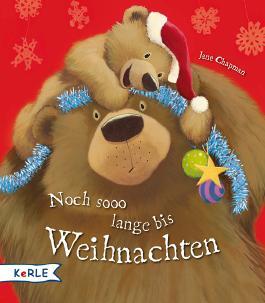 Noch sooo lange bis Weihnachten