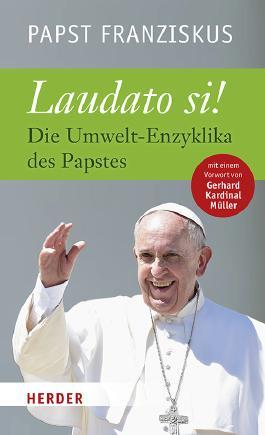 Laudato si: Die Umwelt-Enzyklika des Papstes