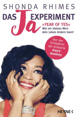 Das Ja-Experiment – Year of Yes