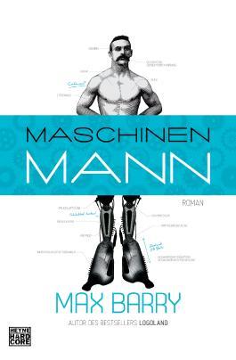 Maschinenmann