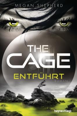 The Cage - Entführt