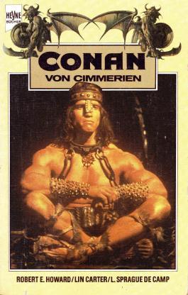Conan von Cimmeria