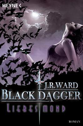 Black Dagger Liebesmond
