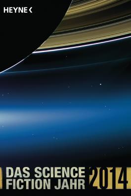 Das Science Fiction Jahr 2014