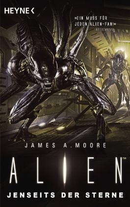 Alien - Jenseits der Sterne
