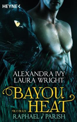 Bayou Heat - Raphael und Parish