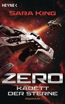Zero - Kadett der Sterne