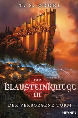 Die Blausteinkriege - Der verborgene Turm